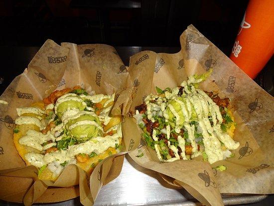 Photo of Latin American Restaurant Kyotofu at 705 9th Ave, New York, NY 10019, United States