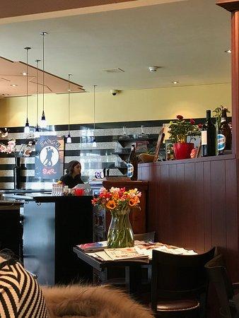 Argentina Steakhouse: Auch eine Tango Bar gibt es