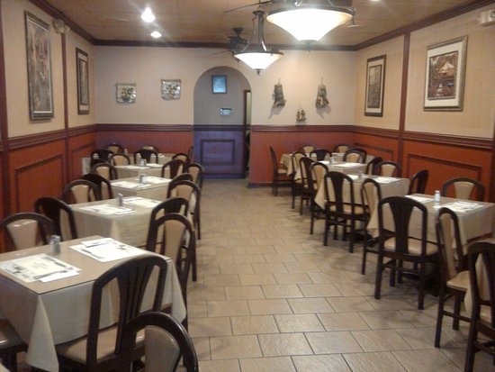 Quakertown, PA: Dinning Room.