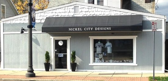 Nickel City Designs