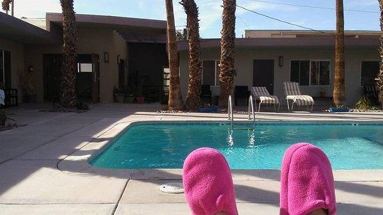 Lido Palms Resort and Spa Foto