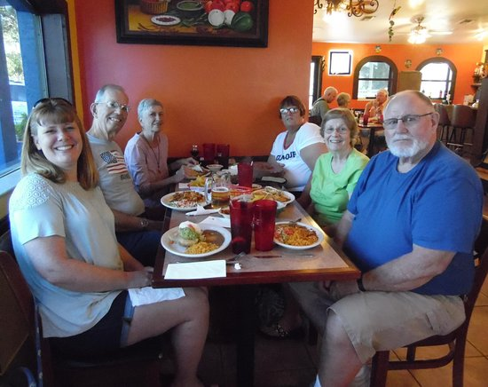 Mexican Restaurants In Lake Placid Florida