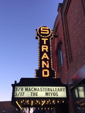 Strand Theater: photo0.jpg