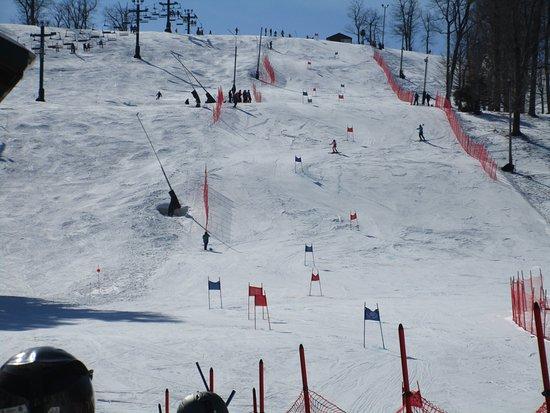 Giant Slalom U14 Championships
