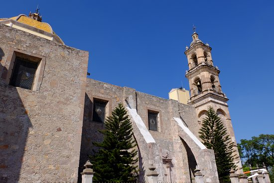 San Marcos Church