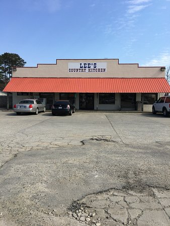 Lee\'s Country Kitchen, Greenville - Restaurant Reviews, Photos ...