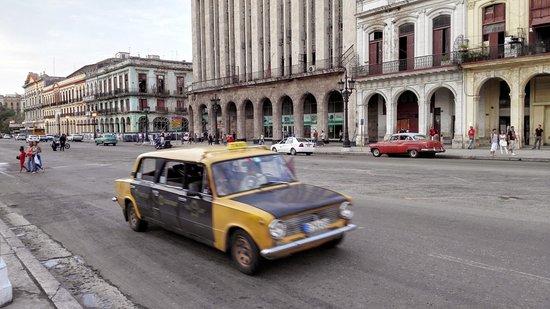 Cuba Auto Limusine Bild Von Havanna Ciudad De La Habana Province