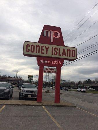 Coney Island Wilmington Road