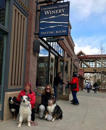 Breckenridge Dog Friendly Restaurants