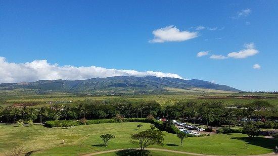 Honua Kai Resort & Spa: view from lanai