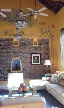 Casa de Isabella - a Kali Hotel Photo