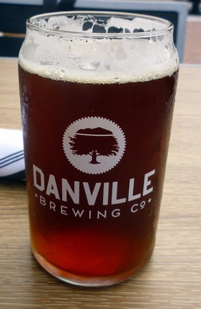 Danville, CA: Great Ale