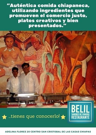 Restaurant Belil: come with us!!!!