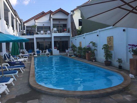 Kamala Dreams: Fantastiskt hotell!