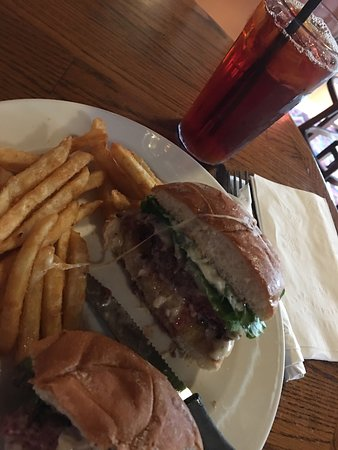Photo of American Restaurant Cornucopia Bar & Burgers at 207 E 5th Ave, Eugene, OR 97401, United States