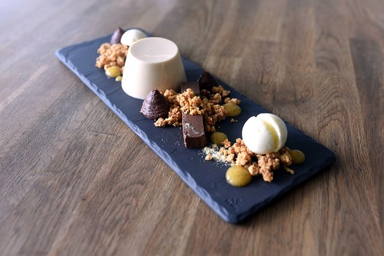 Aviary Dessert Kitchen Review