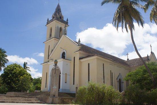 Catedral de Nacala