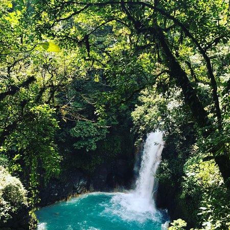 Национальный парк Вулкан Тенорио, Коста-Рика: photo3.jpg