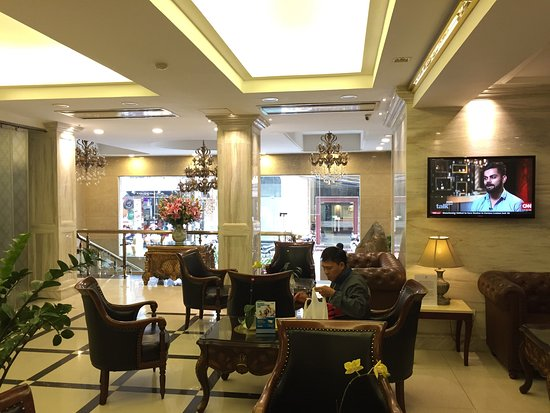 Hanoi Tirant Hotel: photo0.jpg