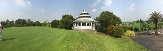 The Royal Gems Golf Resort: photo1.jpg