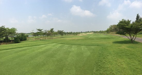 The Royal Gems Golf Resort: photo2.jpg