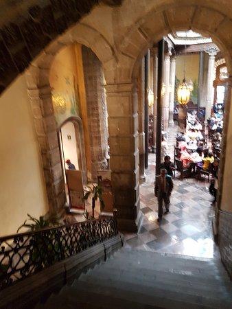 sanborns mexico city madero 4 col centro centro