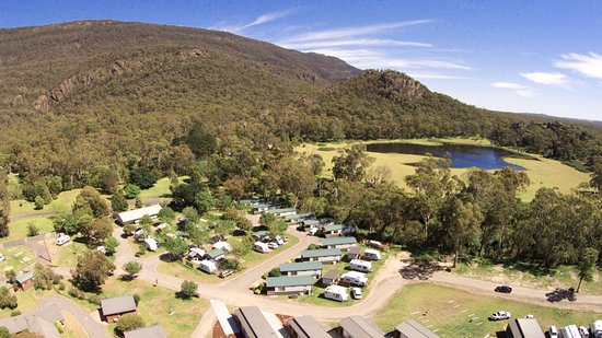 BIG4 Grampians Parkgate Resort