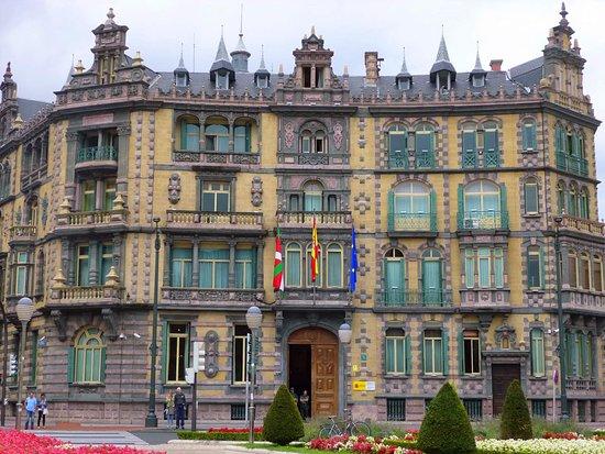 Palacio Chavarri