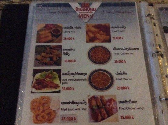 Sayasak Pakpasak Restaurant: photo0.jpg