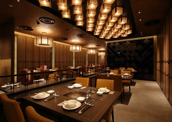 najlepsza restauracja na randki w Singapurze