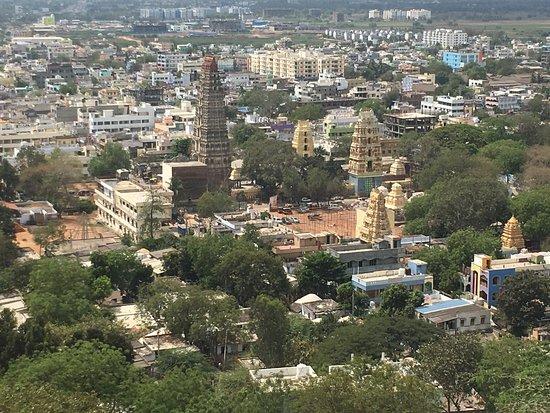 Guntur, Inde : Mangalagiri
