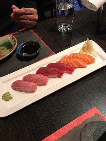 Photo of Japanese Restaurant Nami Japanese Seafood Restaurant at 55 Adelaide St E, Toronto M5C 1K6, Canada