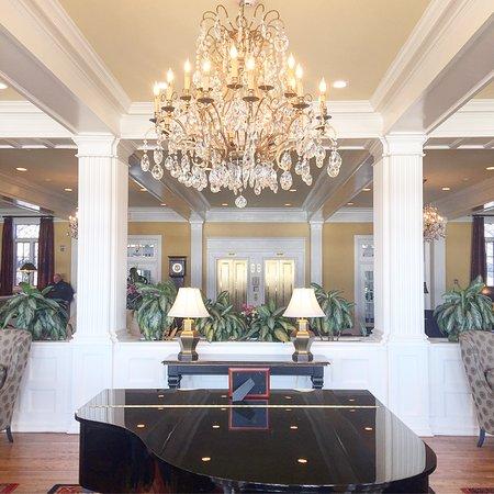 The Sagamore Resort: photo0.jpg