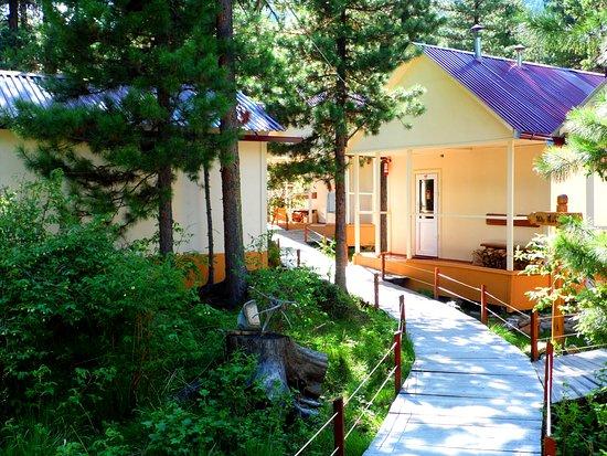 Shumak Wilderness Eco Retreat