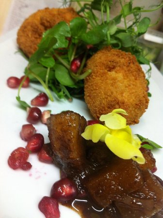 Restaurants sweet olive in south oxfordshire with cuisine for French starters vegetarian