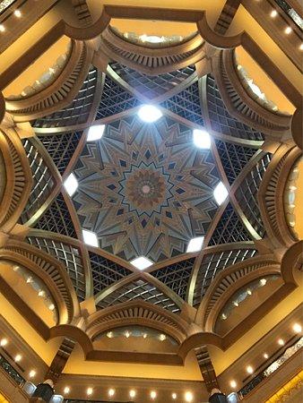 Emirates Palace Photo