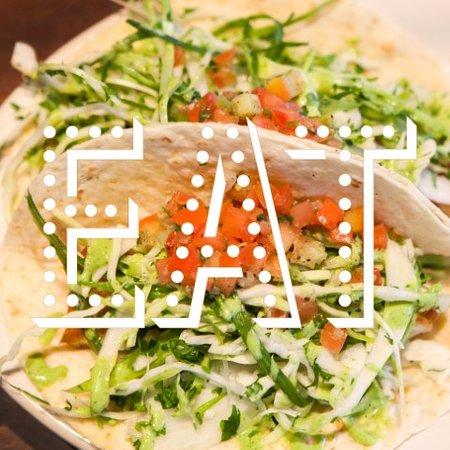 Vernon, Kanada: Fresh tacos!