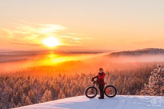Roll Outdoors - Mountain Biking