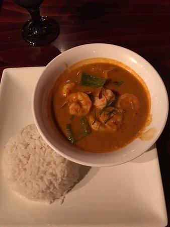 Thai Food Waco Tx