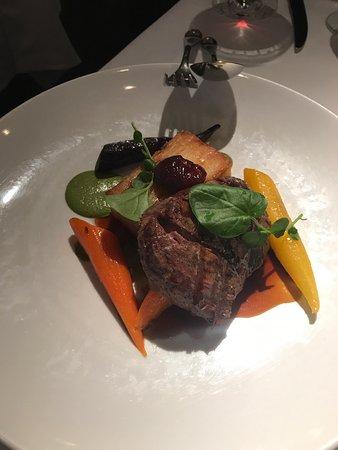 Araxi Restaurant & Oyster Bar : photo0.jpg