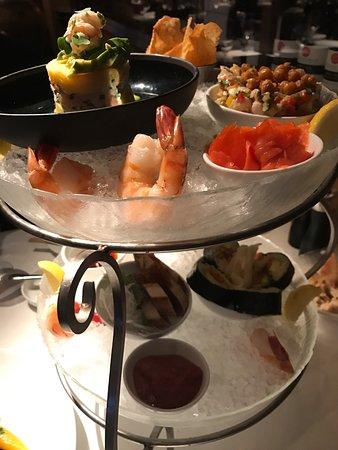 Araxi Restaurant & Oyster Bar : photo1.jpg