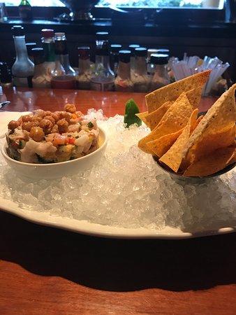 Araxi Restaurant & Oyster Bar : photo4.jpg
