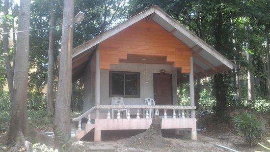 Kaw Kwang Beach Resort : Номер 608