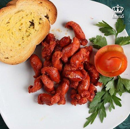 Tasca Restaurante Asturias