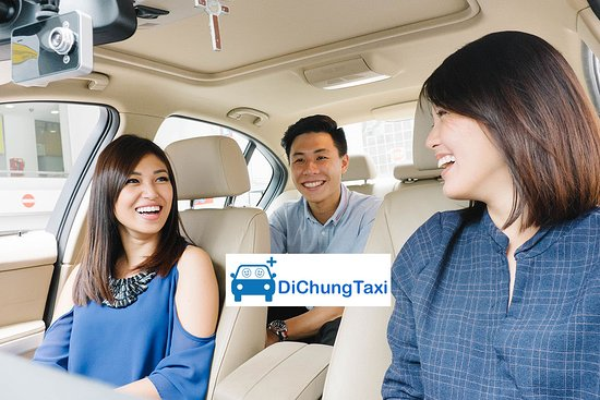Dichungtaxi