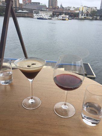 Bilde fra The Boathouse on Blackwattle Bay