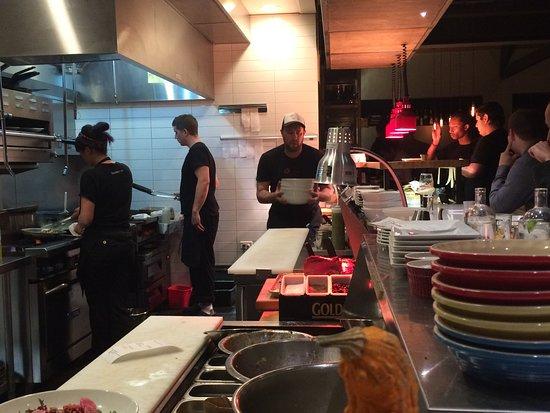 Photo of American Restaurant Blackbelly Market at 1606 Conestoga Street #3, Boulder, CO 80301, United States