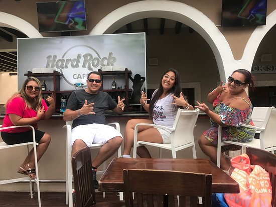 Hard Rock Cafe - Punta Cana: photo0.jpg