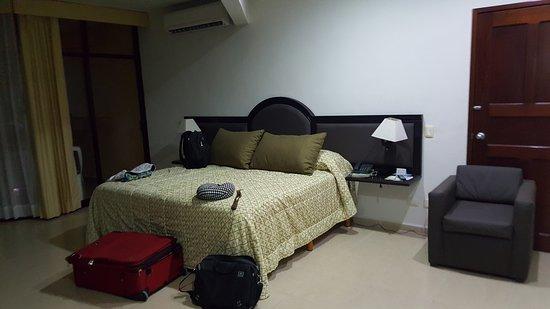Hotel Posada Del Mar Picture
