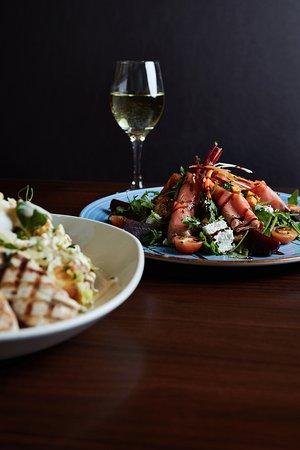Melton, Australien: Salad